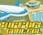 Control del aeropuerto