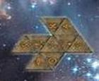 Símbolos alienígenas