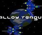 Aleación de Tengu