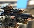Fuerza antiterrorista