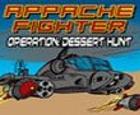 Luchador Apache