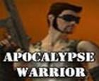 Apocalipsis Warrior Mad Max