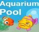 Piscina del acuario