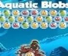 Blobs acuáticos