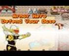 Armor Hero - Defiende tu base (ES)