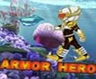 Armor Hero - Aventura submarina (ES)