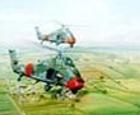 Pintura de arte - Air Combat 4