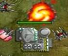 Defensa de Artillería