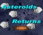 Asteroides regresan