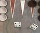 Backgammon Multijugador