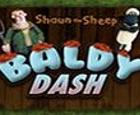 Baldy dash
