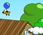 Barnyard Balloon