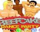 Beefcake Dance Party
