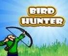 Cazador de Pájaros con Arco
