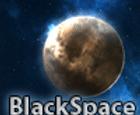 Espacio negro