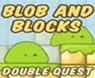 Blob y Blocks: Double Quest