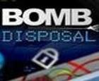 Desactivador de bombas