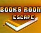 Escape de la sala de libros