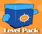 Paquete de nivel Boxheaded