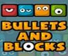 Balas y bloques