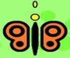Mariposa frenesí