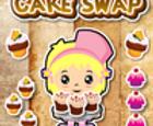 Intercambio de pasteles