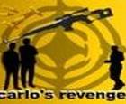 La venganza de Carlo: la muerte de un jefe de la mafia.