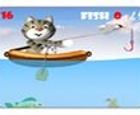 Pesca de gato