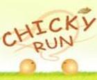 Chicky Run