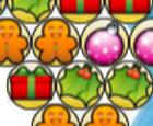 Burbujas de Navidad