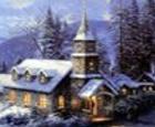 Rompecabezas de Navidad 2