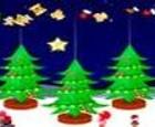 Tres de Navidad