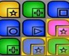 Símbolos de colores 2
