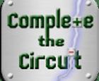 Completa el circuito