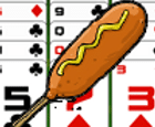 Corn Dog Solitaire