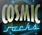 Rocas cósmicas