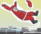 Accidente navideño