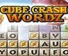 Cube Crash Wordz
