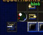 Cyber Kulkis: Blob