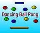 Dancing Ball Pong