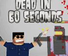 Muerto en 60 segundos