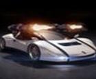 Deus Racer 2