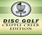 Disc Golf: Edición Cripple Creek