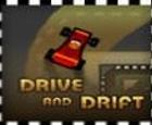 Conducir y deriva