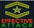 Ataque efectivo