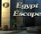 Escapar de Egipto