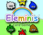 Juego de cartas Eleminis