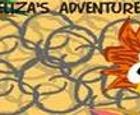 La aventura de Eliza