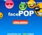 "Webcam ""Face Pop"""