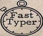 Versión italiana de Typer rápido